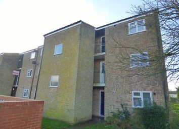 Thumbnail 1 bedroom flat for sale in Hunters Close, Northampton, Northamptonshire