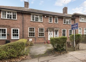 Thumbnail 3 bed terraced house for sale in Court Farm Road, London