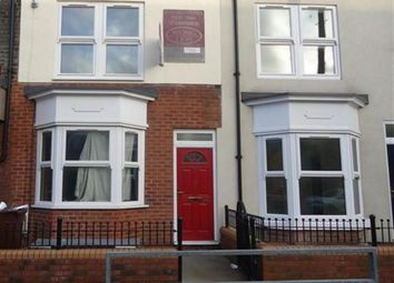 Thumbnail 1 bedroom flat to rent in Hawthorne Avenue, Hessle Road, Hull
