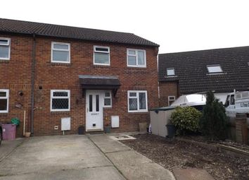 Thumbnail 4 bed end terrace house for sale in Holbury, Southampton, Hampshire