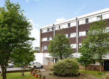 Thumbnail 2 bed flat for sale in Austin House, St. Marks Hill, Surbiton
