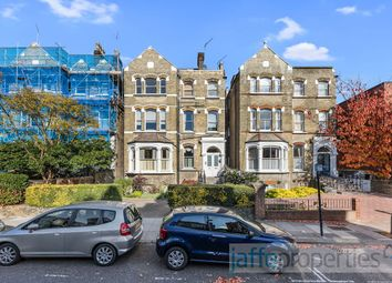 Thumbnail 2 bed flat for sale in Woodchurch Road, South Hampstead, London