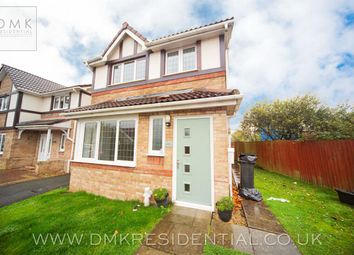 Thumbnail 4 bed detached house to rent in Rowan Tree Avenue, Baglan, Port Talbot