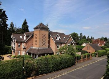Thumbnail 2 bed flat for sale in Swingate Road, Farnham