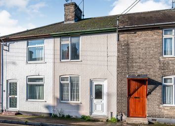 Thumbnail 3 bedroom terraced house for sale in Cardinalls Road, Stowmarket