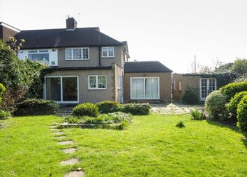 Thumbnail 3 bed property for sale in Salcombe Drive, Morden