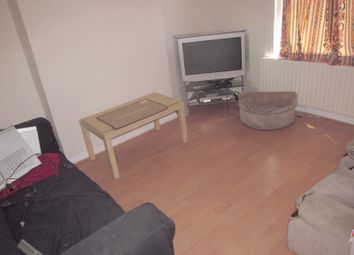 Thumbnail 4 bed terraced house to rent in De Beauvoir Road, Reading