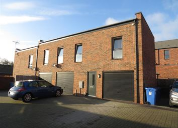 Thumbnail 2 bed property for sale in Carrington Street, Castleward, Derby