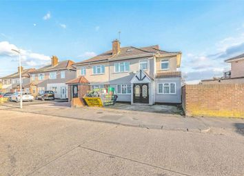 6 bed detached house for sale in Weymouth Road, Hayes, Middlesex UB4