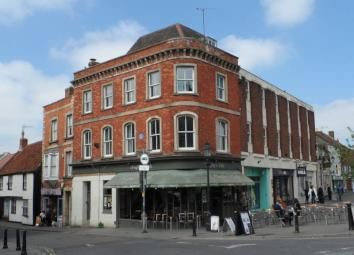Thumbnail 2 bed flat for sale in Market Place, Glastonbury