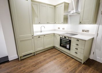 Thumbnail 2 bed flat to rent in Lloyd Square, Altrincham