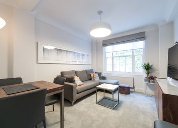 Thumbnail 3 bed flat to rent in Melcombe Place, London