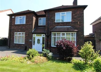 Thumbnail 4 bed property for sale in Newbrook Road, Bolton