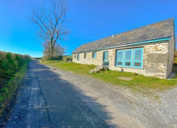 3 bed barn conversion for sale in Capel Iwan, Newcastle Emlyn SA38