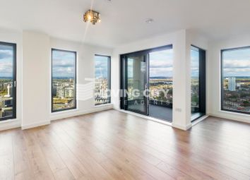 Thumbnail 1 bed flat to rent in Legacy Tower, Stratford Central, Stratford