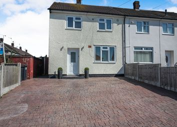 Thumbnail 2 bed semi-detached house for sale in Armson Road, Exhall, Coventry