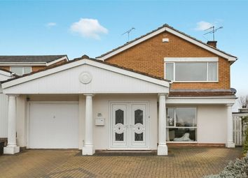 Thumbnail 5 bedroom detached house for sale in Cotswold Drive, Finham, Coventry, West Midlands
