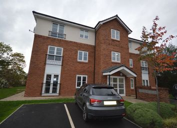 Thumbnail 1 bed flat for sale in Flat 5, 15 Arrowhead Close, Nantwich