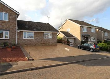 Thumbnail 2 bed bungalow for sale in Heathfields, Eight Ash Green, Colchester