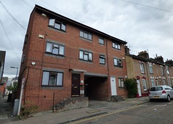 Thumbnail 1 bedroom flat for sale in Cardigan Street, Luton