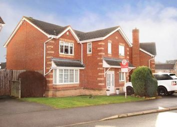 Thumbnail 4 bed detached house for sale in Toll House Mead, Mosborough, Sheffield, South Yorkshire