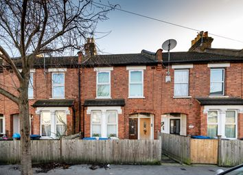Thumbnail 2 bed flat for sale in Ecclesbourne Road, Thornton Heath