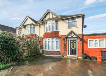 1 bed semi-detached house to rent in Oxford Road, Swindon SN3
