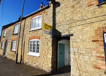 Thumbnail 2 bed cottage to rent in Yardley Road, Olney