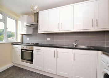 Thumbnail 2 bed flat to rent in Station Road East, Oxted