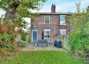 Thumbnail 2 bed terraced house for sale in Queens Terrace, Handforth, Wilmslow