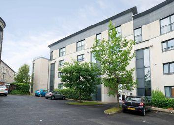 Thumbnail 1 bed flat for sale in Oakshaw Street East, Paisley, Renfrewshire