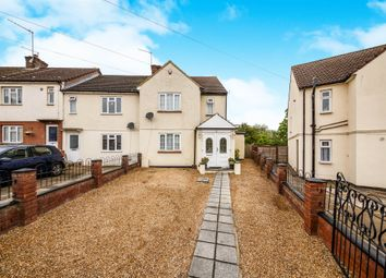 Thumbnail 4 bed end terrace house for sale in Wilshere Avenue, St.Albans