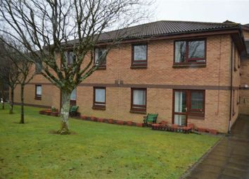 Thumbnail 2 bed flat for sale in Parklands Court, Swansea