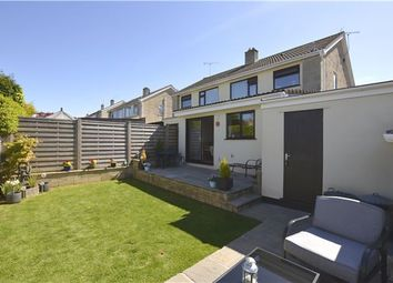 Thumbnail 3 bed semi-detached house for sale in High Meadows, Midsomer Norton, Radstock