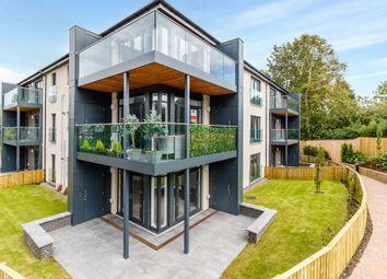 8 Capelrig Apartments, Capelrig Road, Newton Mearns G77