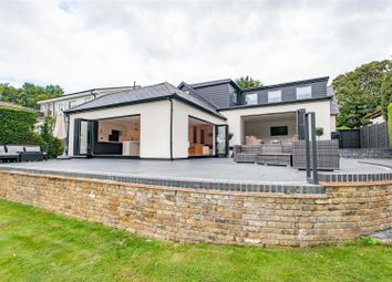 Thumbnail 4 bed detached bungalow for sale in Blackness Cottages, Blackness Lane, Keston