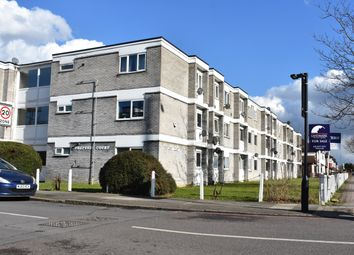 Thumbnail 2 bed flat for sale in Trefusis Court, Cranford