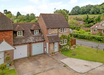 Thumbnail 3 bed detached house for sale in The Old School, School Lane, Fittleworth, Pulborough
