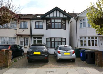 Thumbnail 5 bed flat for sale in Sydney Grove, London