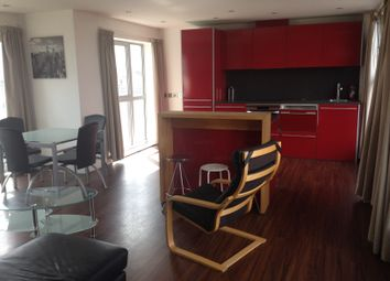 Thumbnail 3 bed flat to rent in 605 Hanley House, Nottingham