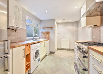 Thumbnail 1 bed flat to rent in Victor Road, London