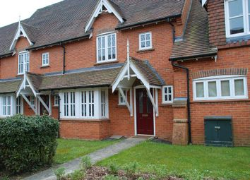 Thumbnail 2 bed terraced house to rent in Belvedere Walk, Haywards Heath