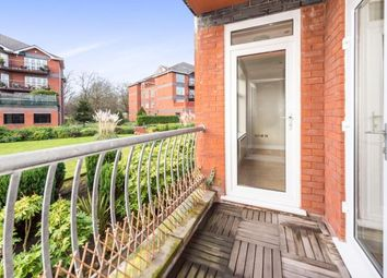 Thumbnail 2 bedroom flat for sale in Mossley Hill Drive, Liverpool, Merseyside