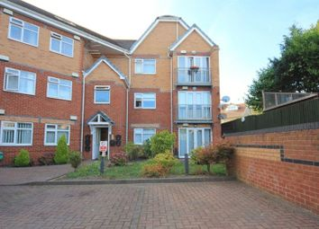 Thumbnail 2 bed flat for sale in Score Lane, Childwall, Liverpool