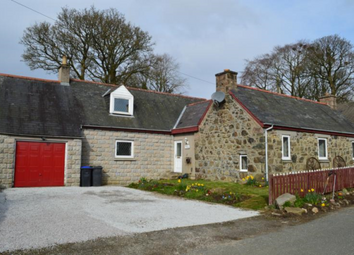 Thumbnail 3 bed bungalow to rent in Katoms Cottage, Kirkton Of Rayne, Inverurie, 5Ah