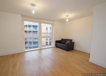 Thumbnail 1 bed flat to rent in Fenland House, Clapton