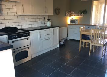 Thumbnail 3 bed semi-detached house to rent in Willow Place, Tottenhill, King's Lynn