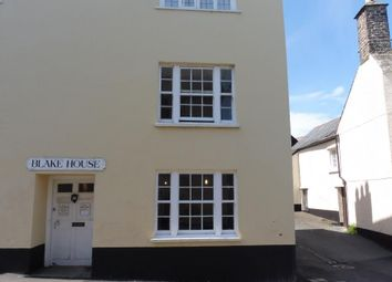 Thumbnail 1 bedroom flat to rent in Court Green, Bampton Street, Minehead