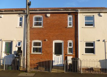 Thumbnail 3 bed terraced house to rent in Polden Court, Bridgwater