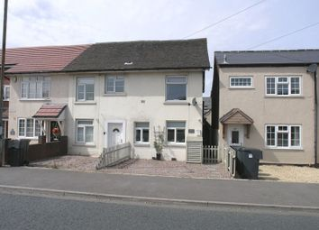 Thumbnail 2 bed end terrace house for sale in Stourbridge Road, Hagley, Stourbridge